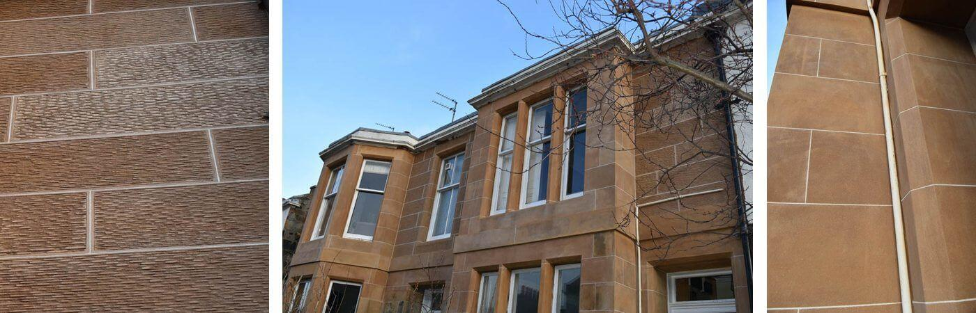 Lithomax Stone Repairs Edinburgh
