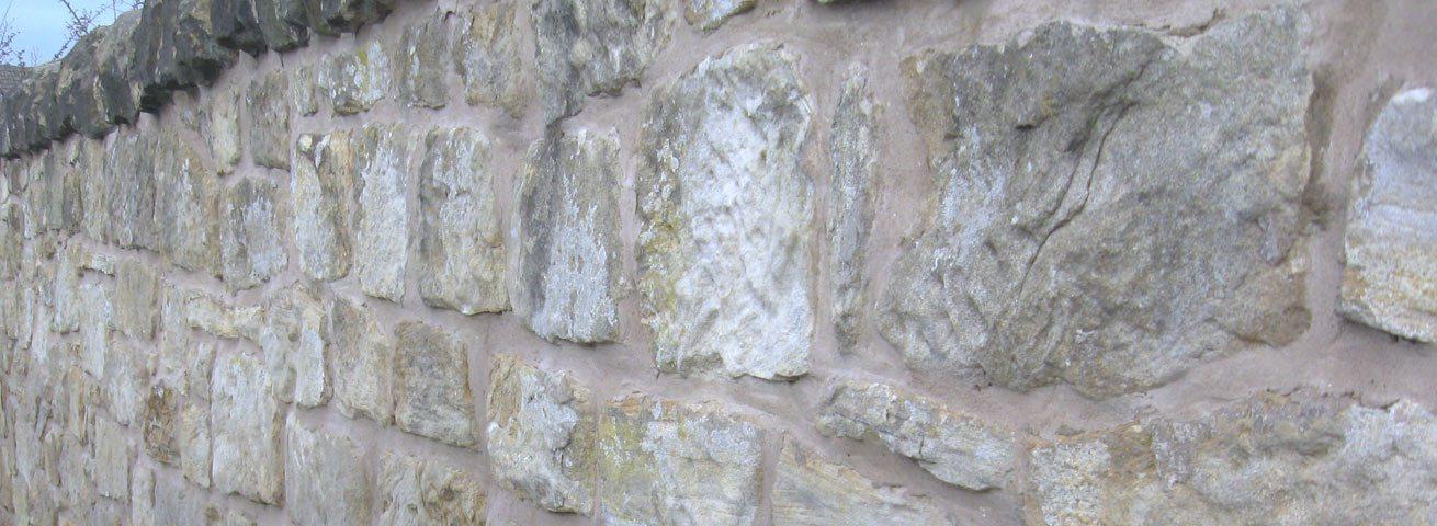 Stone Masonry - lithomex