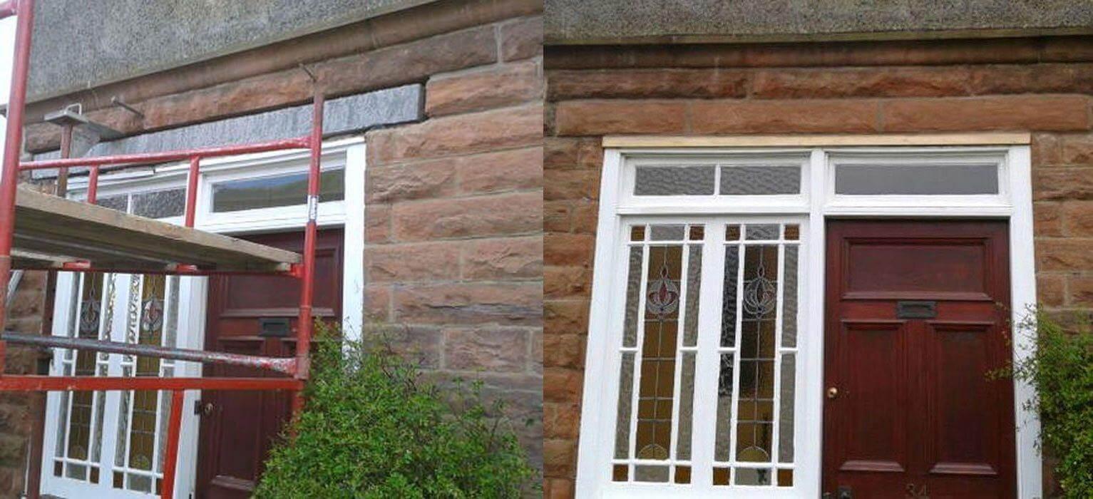 Free Scaffold Hire - Edinburgh and Lothians Stonemasons