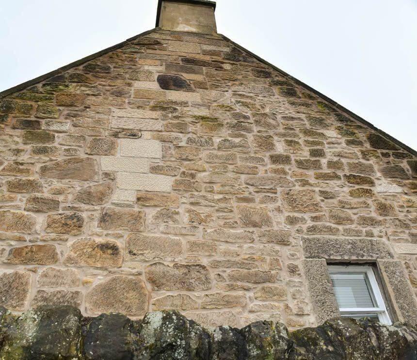 Edinburgh Stonemasons