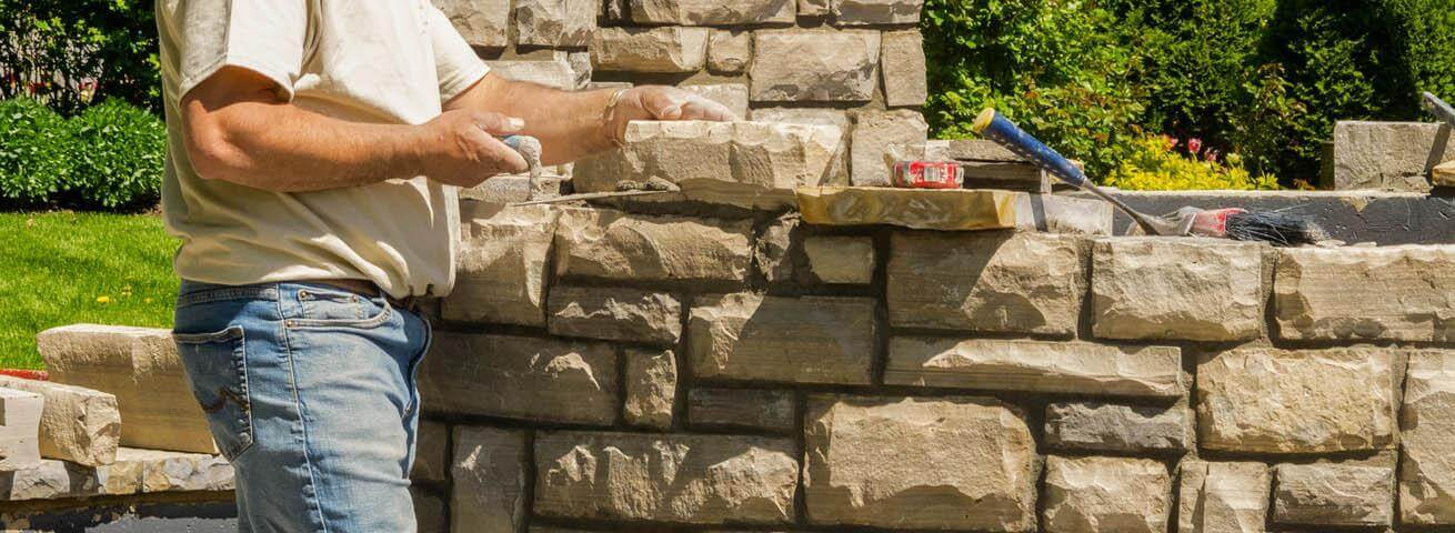 Why we use Lime Mortar versus Concrete Mortar
