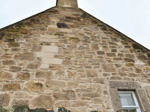 Chimney Repairs Edinburgh