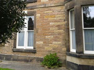 Edinburgh Stonemasons - Try Before You Buy