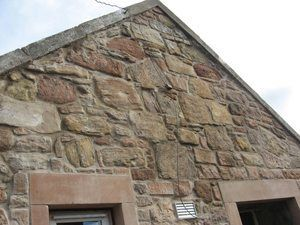 Stone Restoration & Repairs Edinburgh