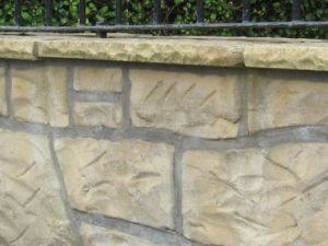 Wall Repairs Edinburgh