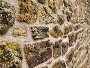 Lime Pointing Edinburgh - stonemason edinburgh