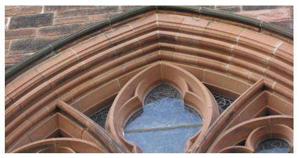 Church Stone Repairs