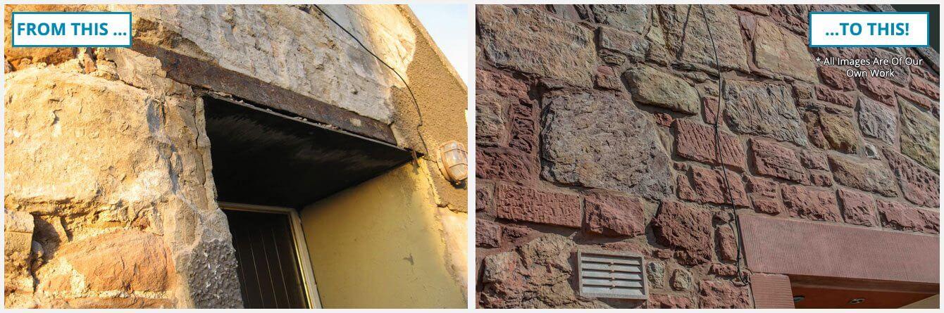 Edinburgh Stonemasons - Stonemasons Edinburgh