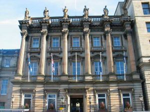 No 36 St Andrew Square