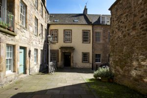 Tweedale Court